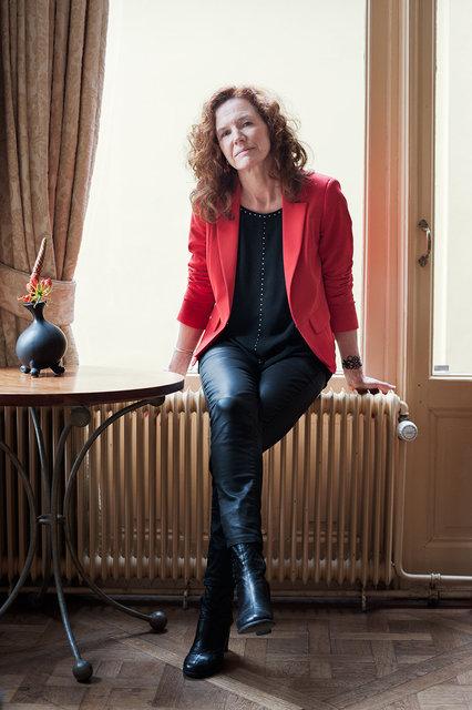 Tineke Oldehinkel