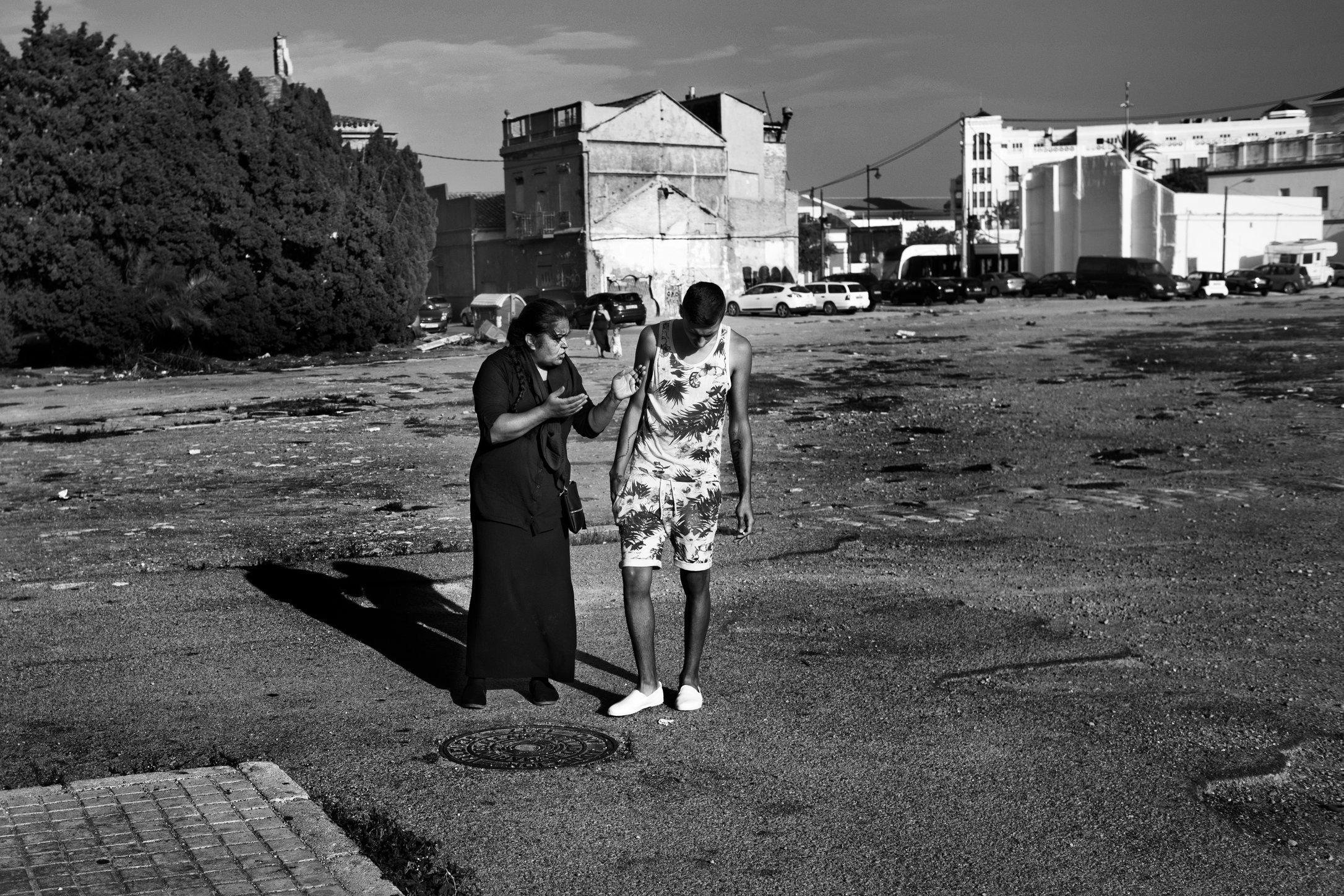 2016 | Valencia [Spain]