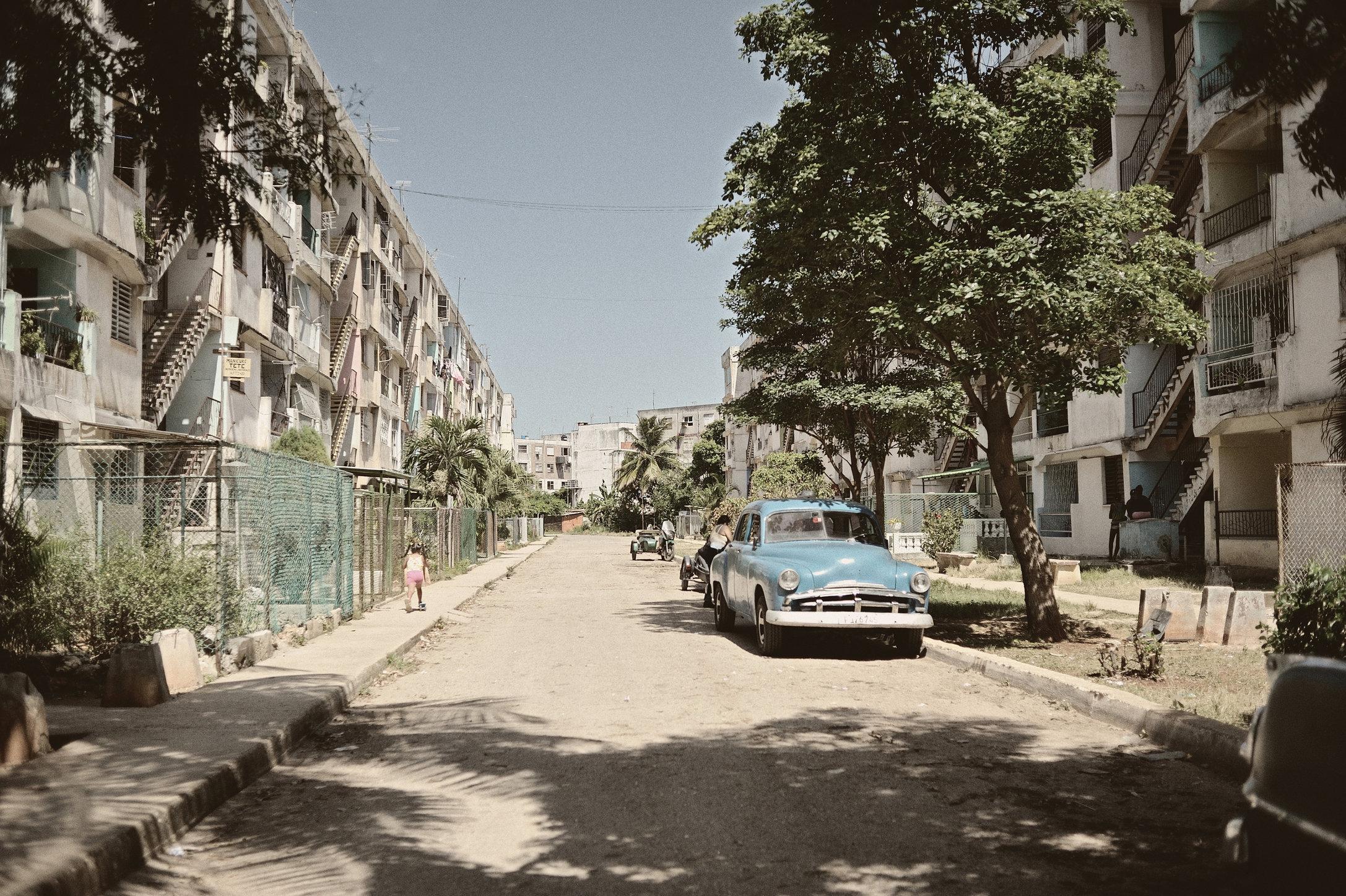 2015 | Ciego de Avila [Cuba]