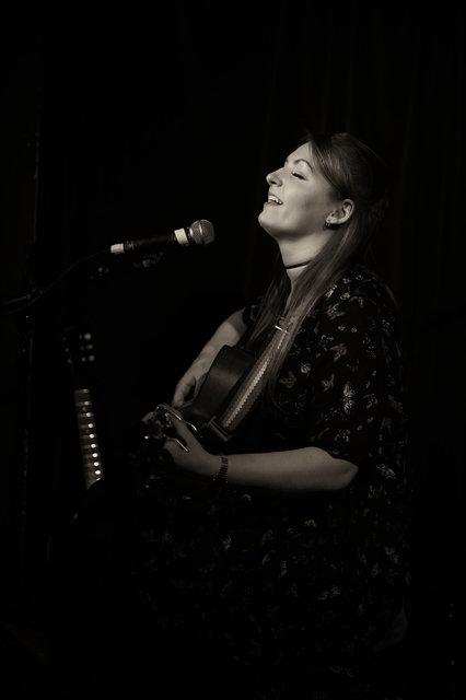 Lucy Zirins