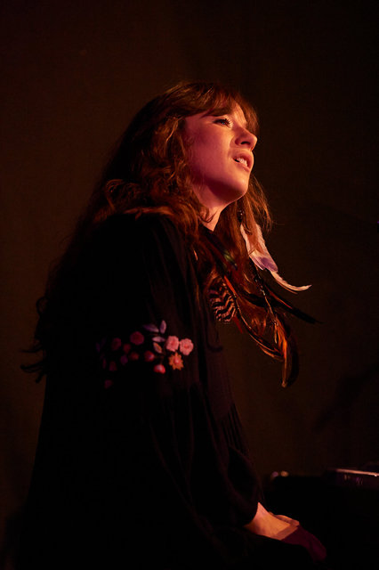 Jade Danielle Williams