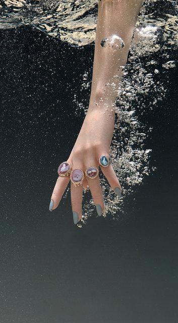 Mimileblanc Jewelry FW/16