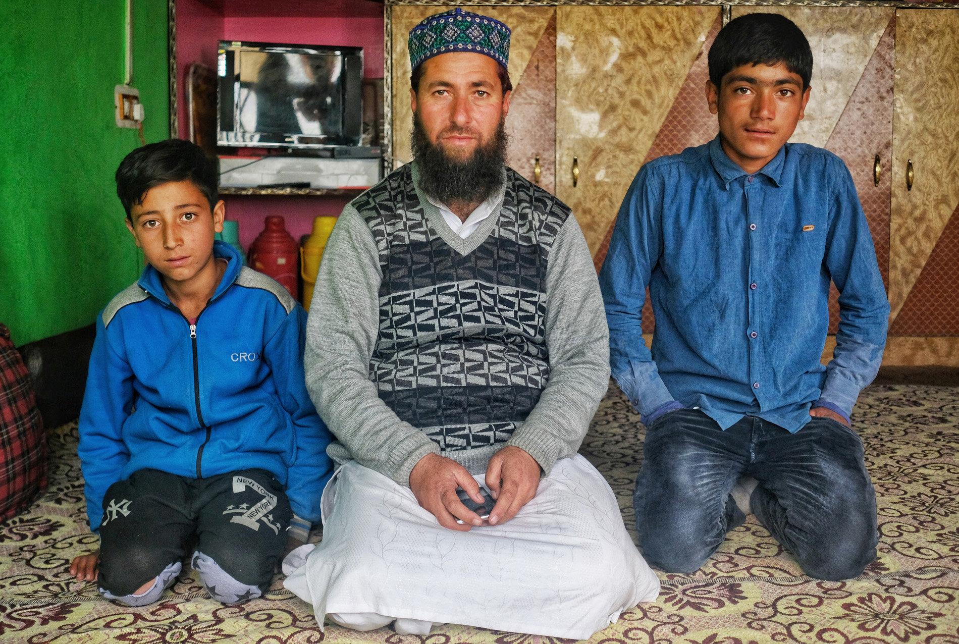 Drass, Kashmir Region, Nordindien 2018