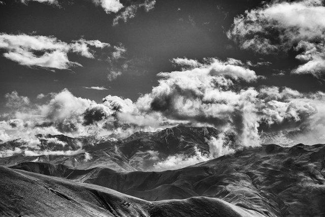 Xinaliq, Aserbaidschan