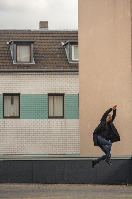 Stefanie Schwimmbeck,Köln