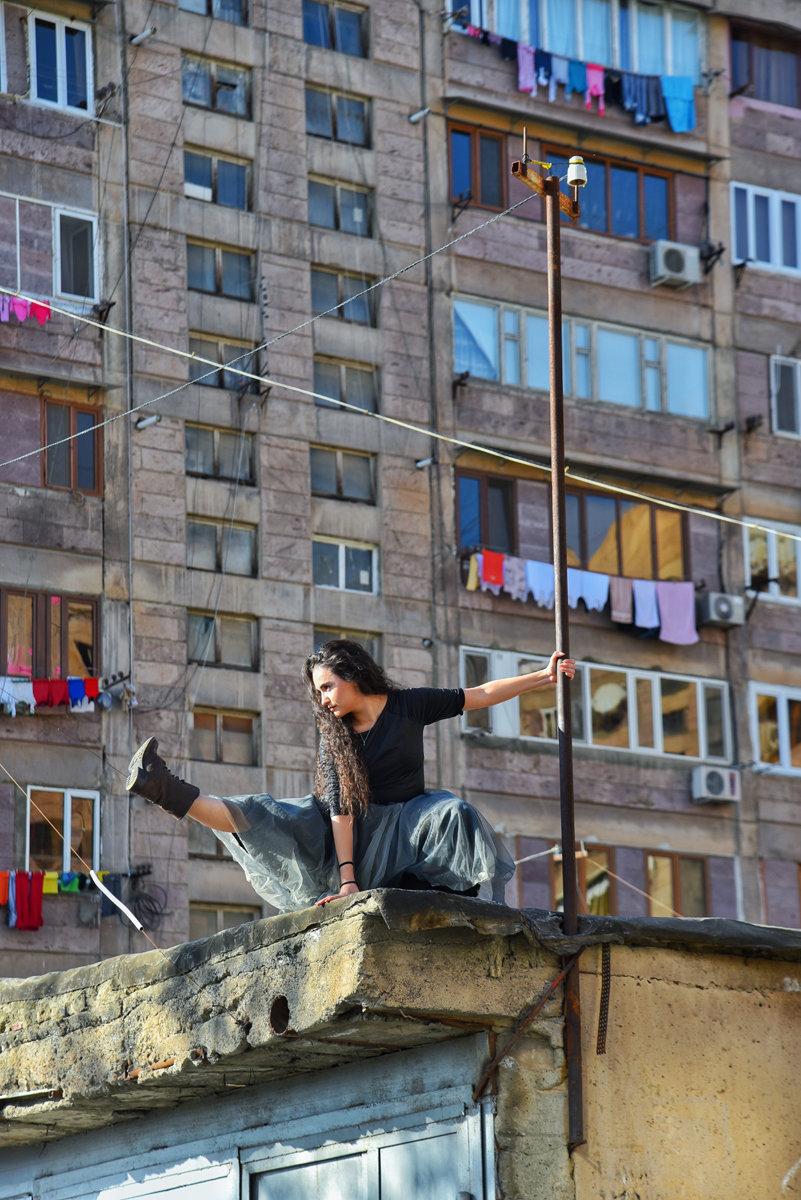 Rima Pipoyan, Yerevan, Armenien
