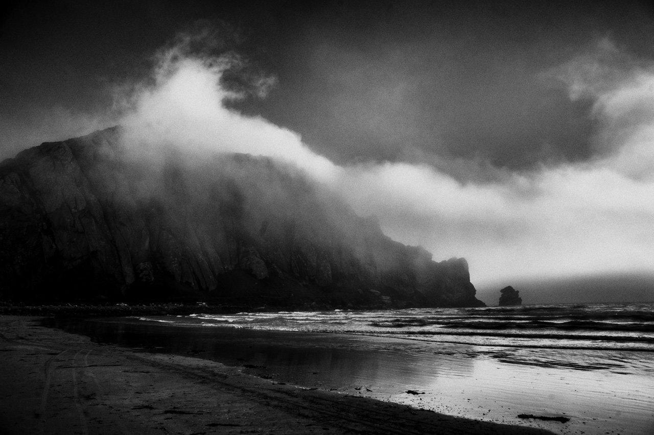 Morro Bay - Kalifornien, 2012