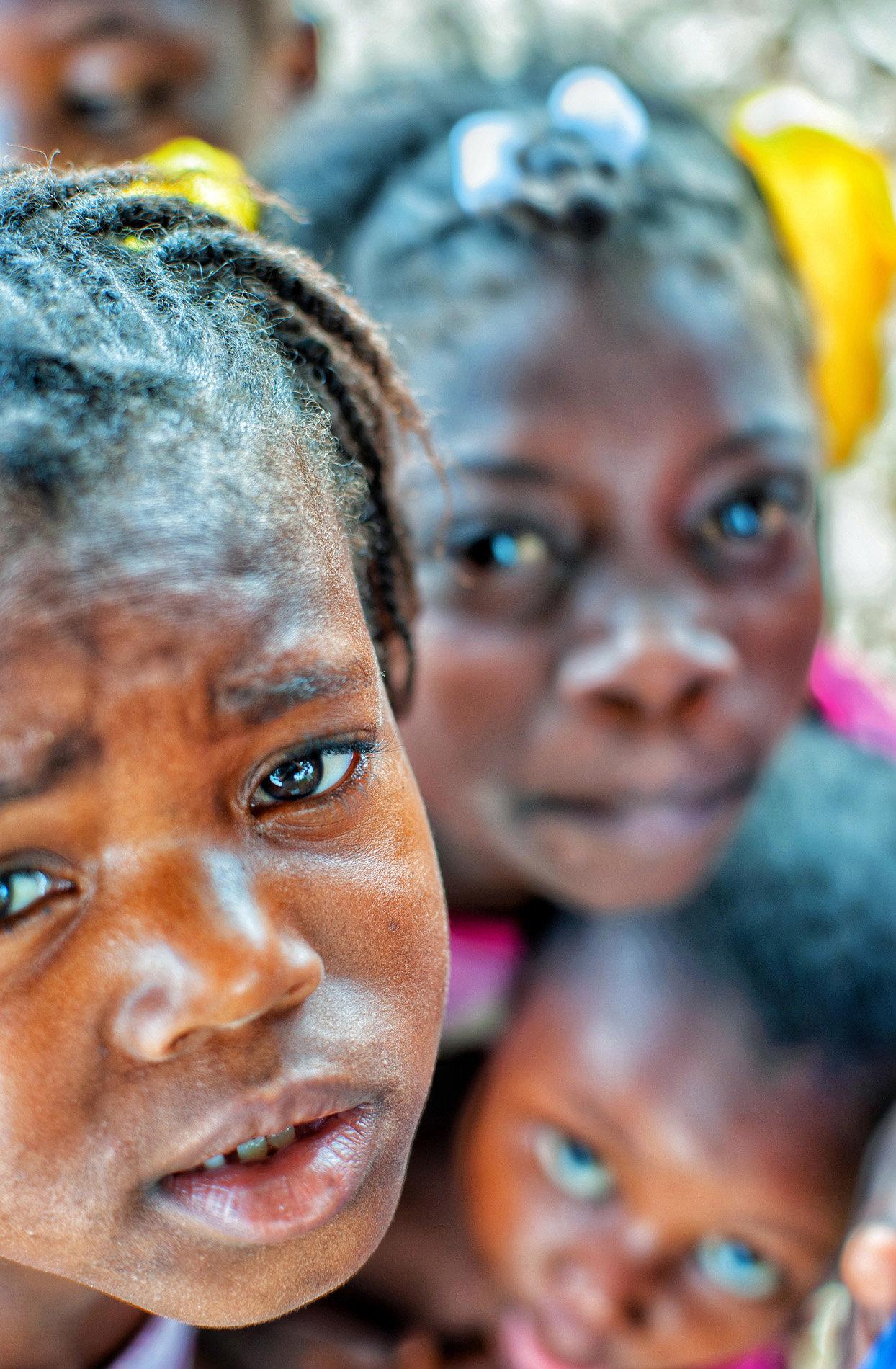 Port-au-Prince, Haiti 2012