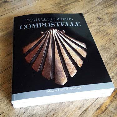 Tous les chemins de Compostelle-2015