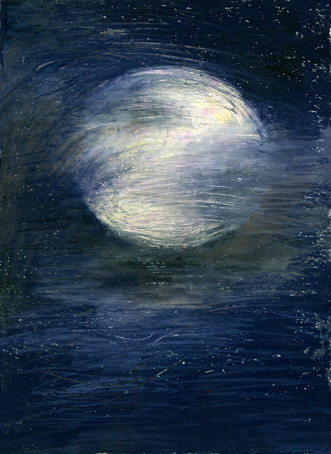 Moon Howls