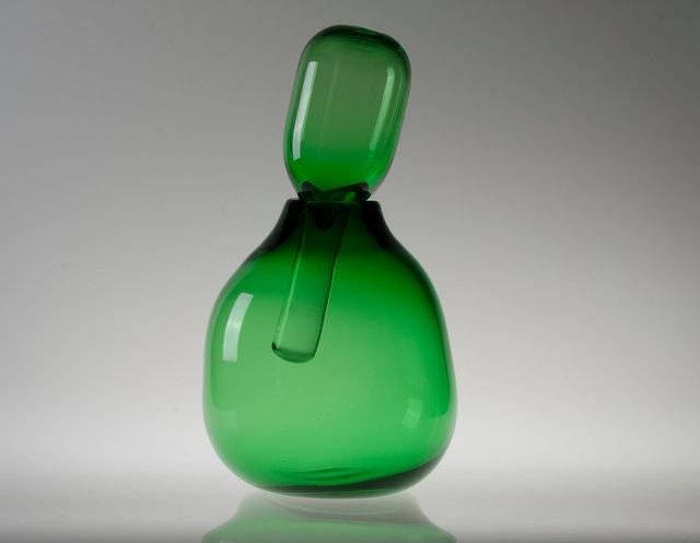 Green Lollipop Summer Style