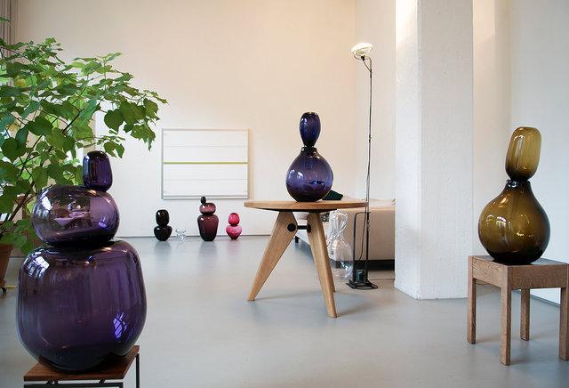 Overview Onrust Gallery December 2017