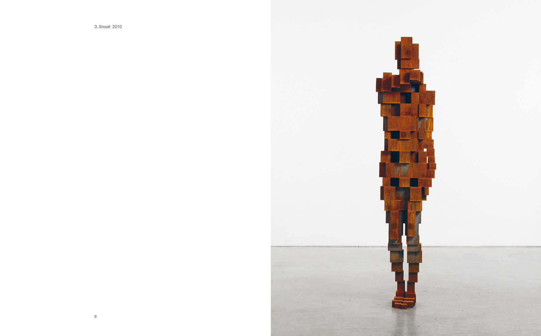 Anthony Gormley