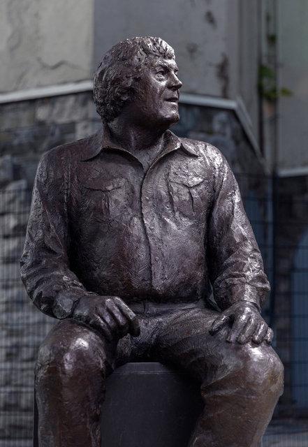 Tom McBride, Castleblayney, Co.Monoghan