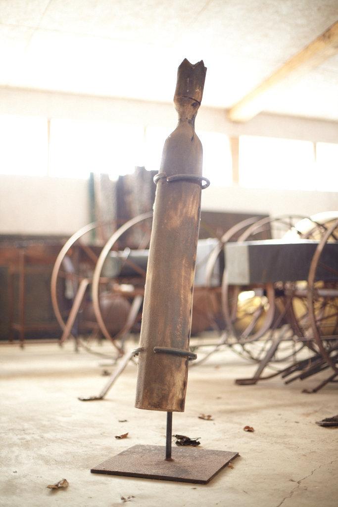 Skulpturen / Figuren 11