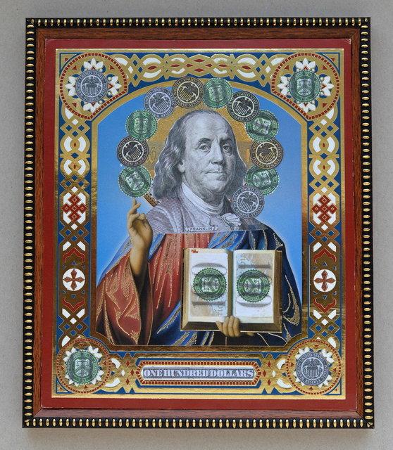 Saint Franklin_(Yurko Dyachyshyn)_44.JPG
