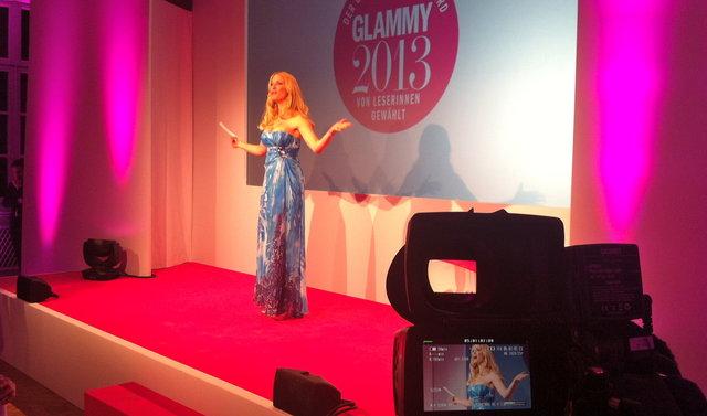 Glamour, Glammy Award 2013