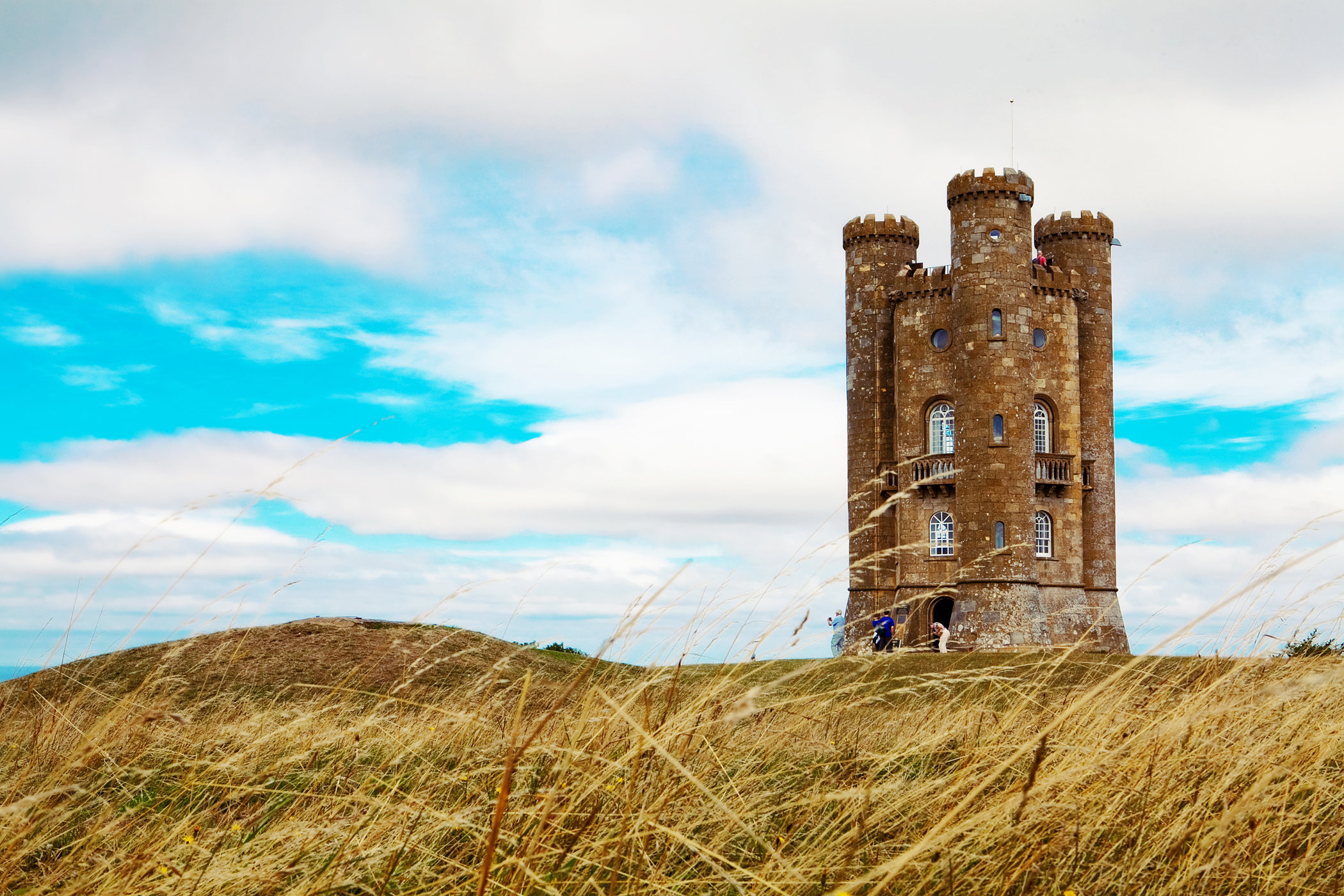 Broadway Tower II