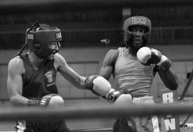 Champions East Boxing