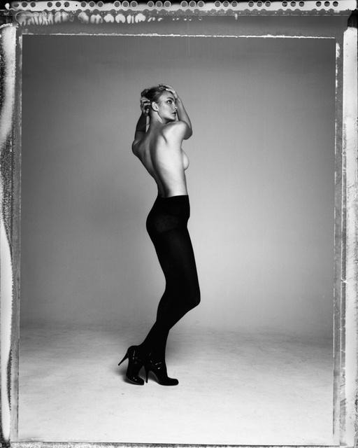 Caroline Trentini #2. New York, 2009