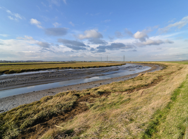 Oare Creek, Faversham
