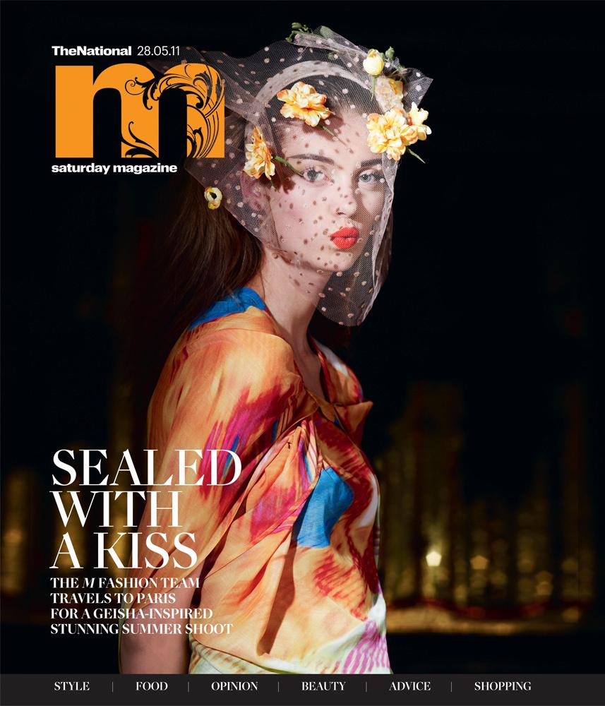 M Magazine 2011