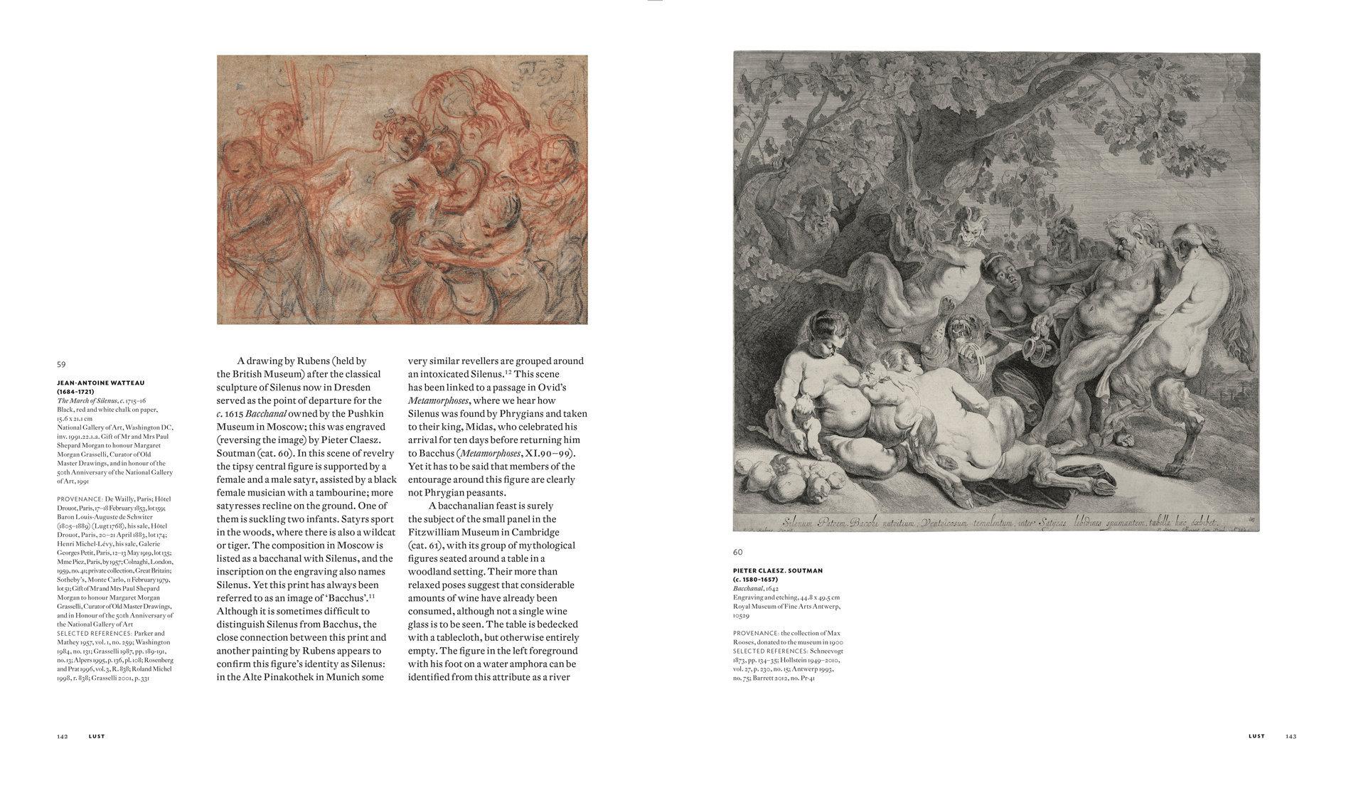 Rubens and his Legacy