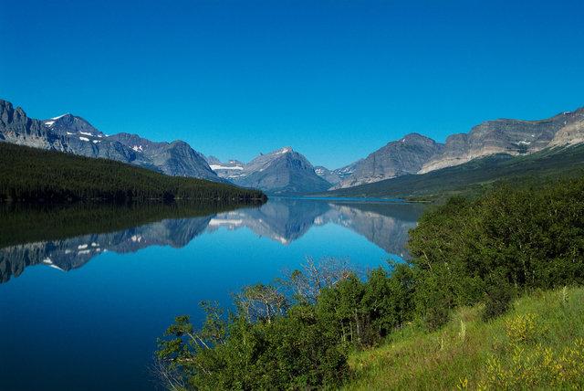 Glacier National Park III