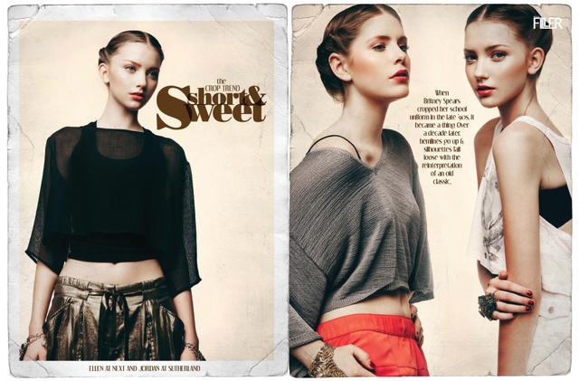 trend report, FILLERmagazine