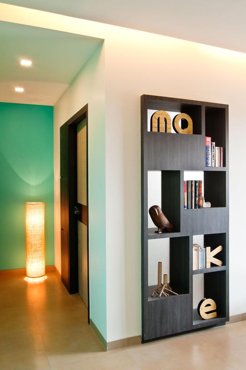 Residential Interiors - (de)CoDe Architecture, Mumbai