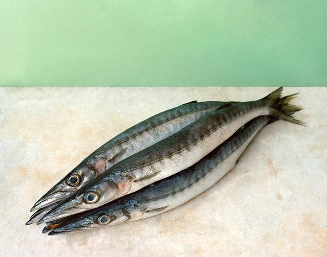 Five Fish, c 2007