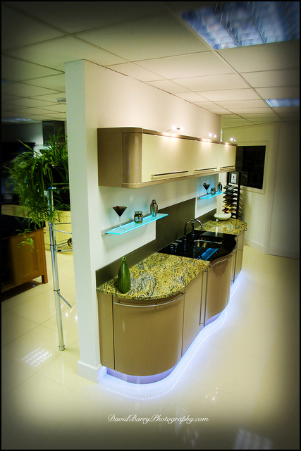 Showroom Niche Kitchens