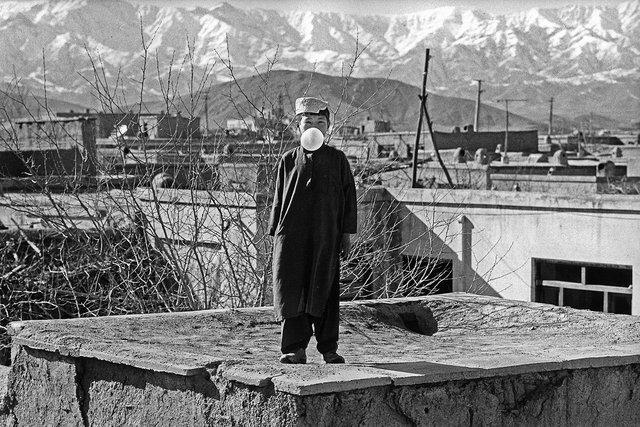 DOCUMENTARY - Kabul