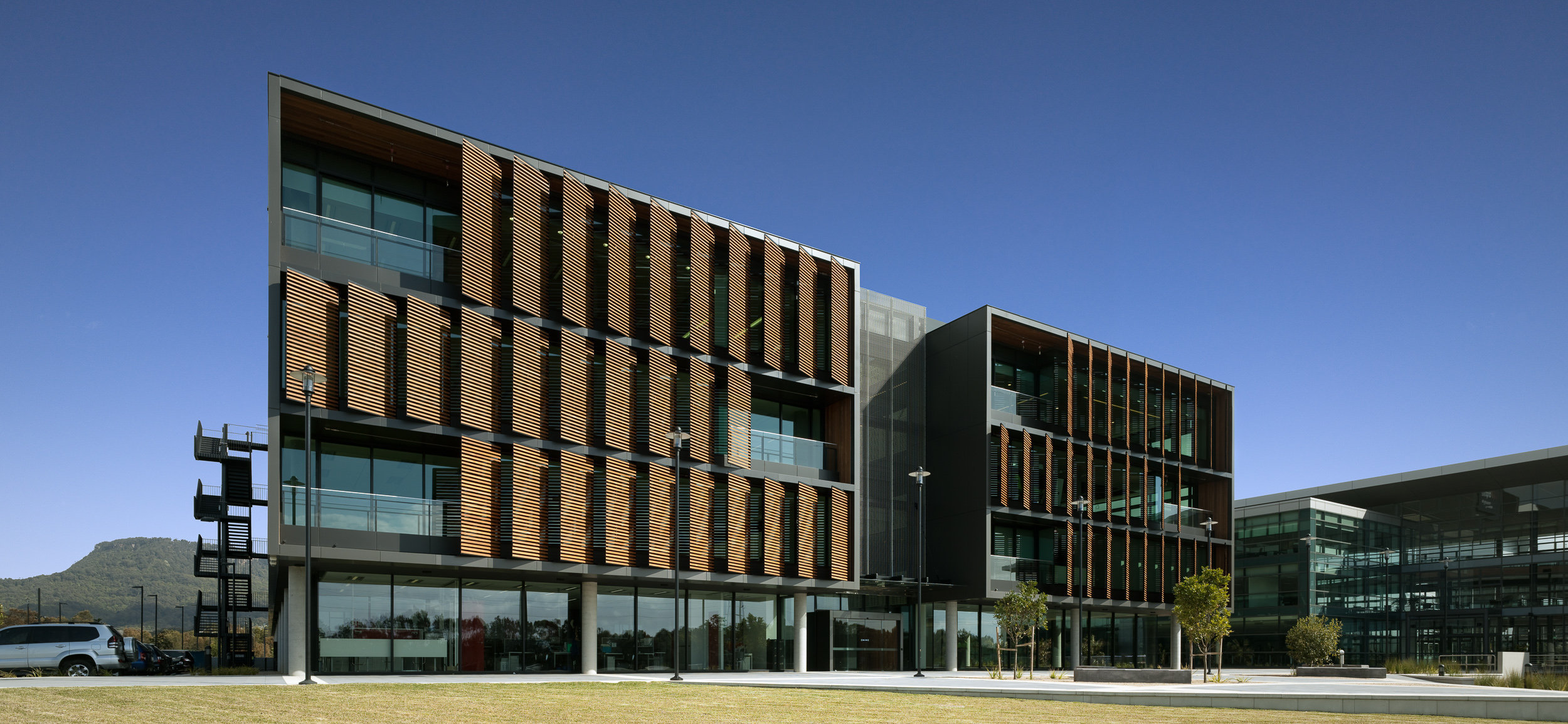 Enterprise One, University of Wollongong