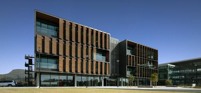 Enterprise One, University of Wollongong