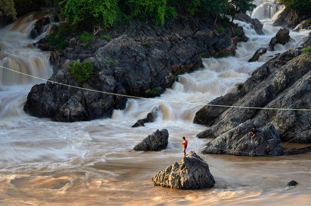 Li Phi - Laos