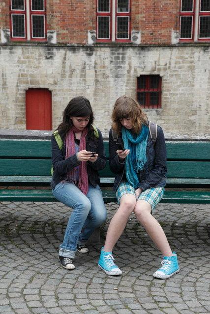 mobielen