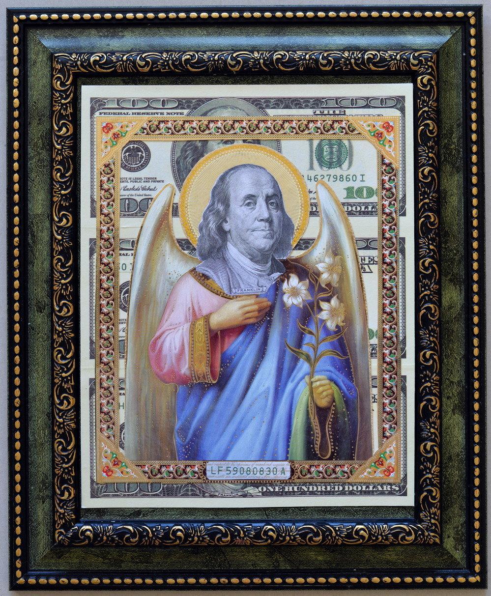 Saint Franklin_(Yurko Dyachyshyn)_10.JPG