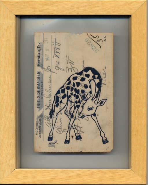 Giraffe (2005)