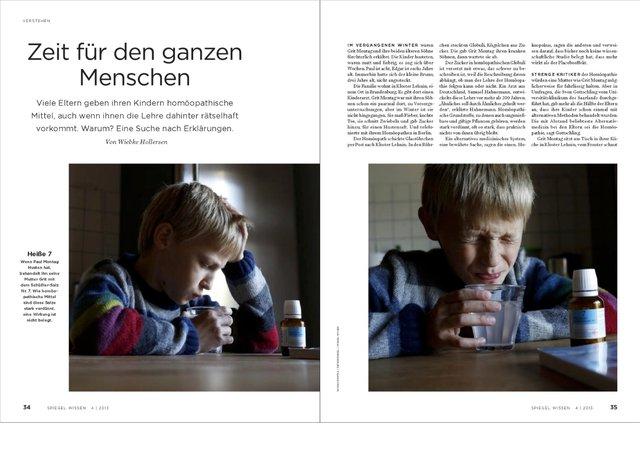 Spiegel Wissen 11.2013