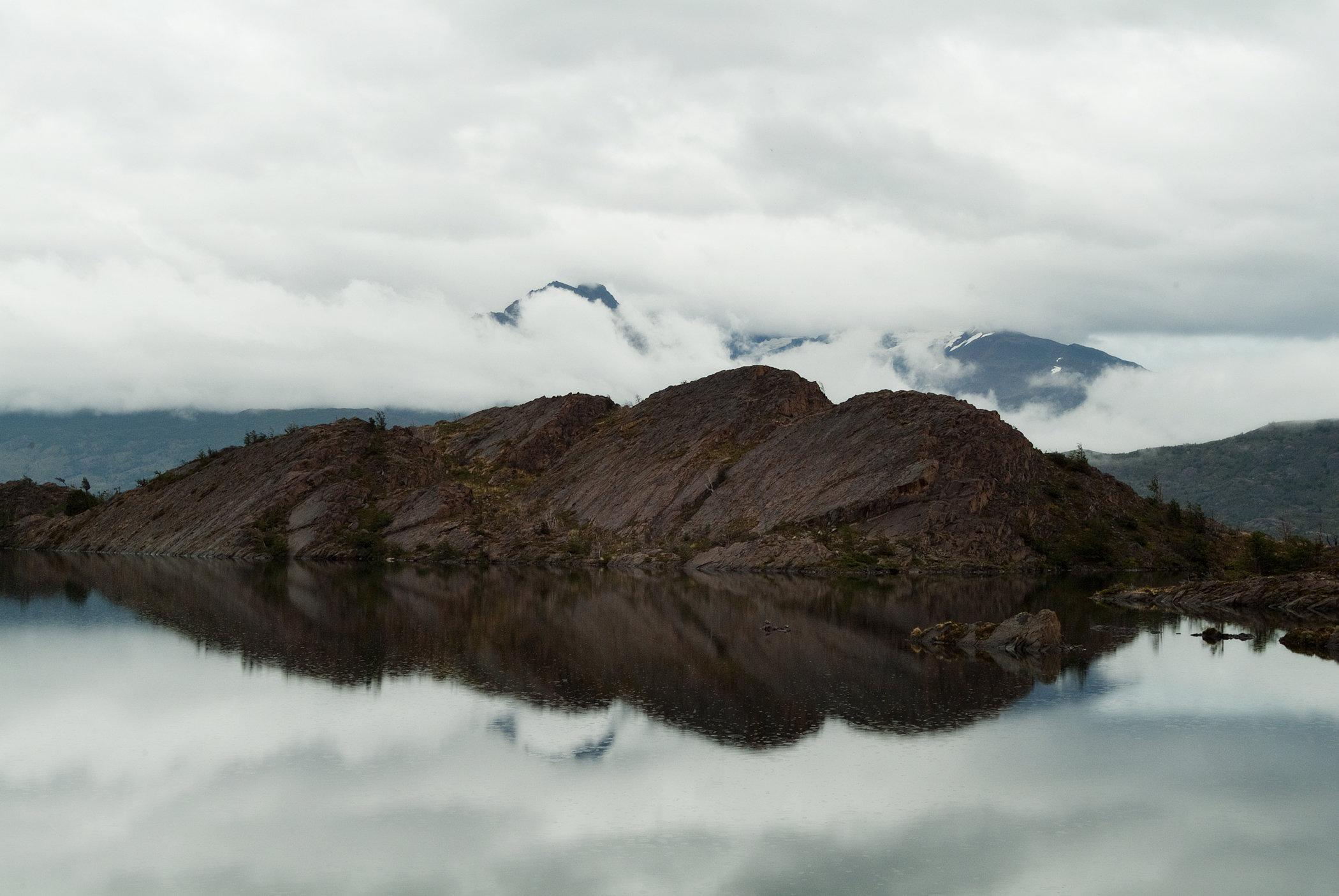 Torres del Paine I