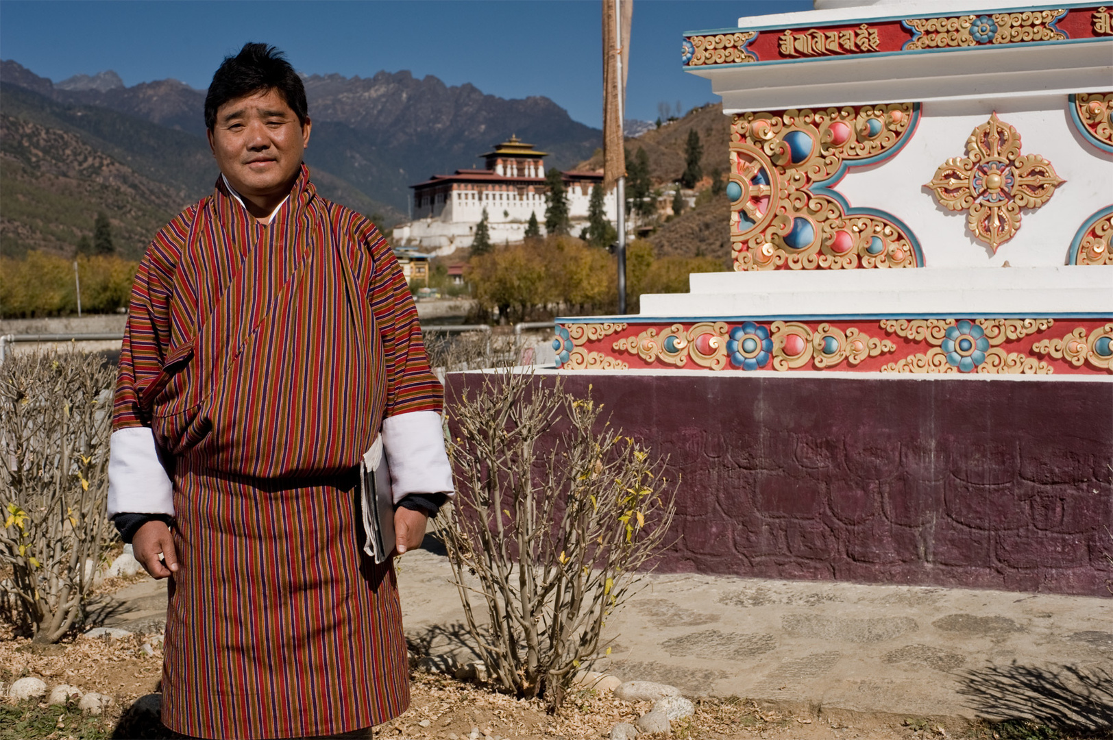 Phuntsho Dorji