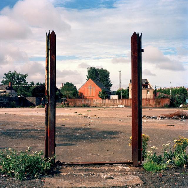 Lanark Way, 2008