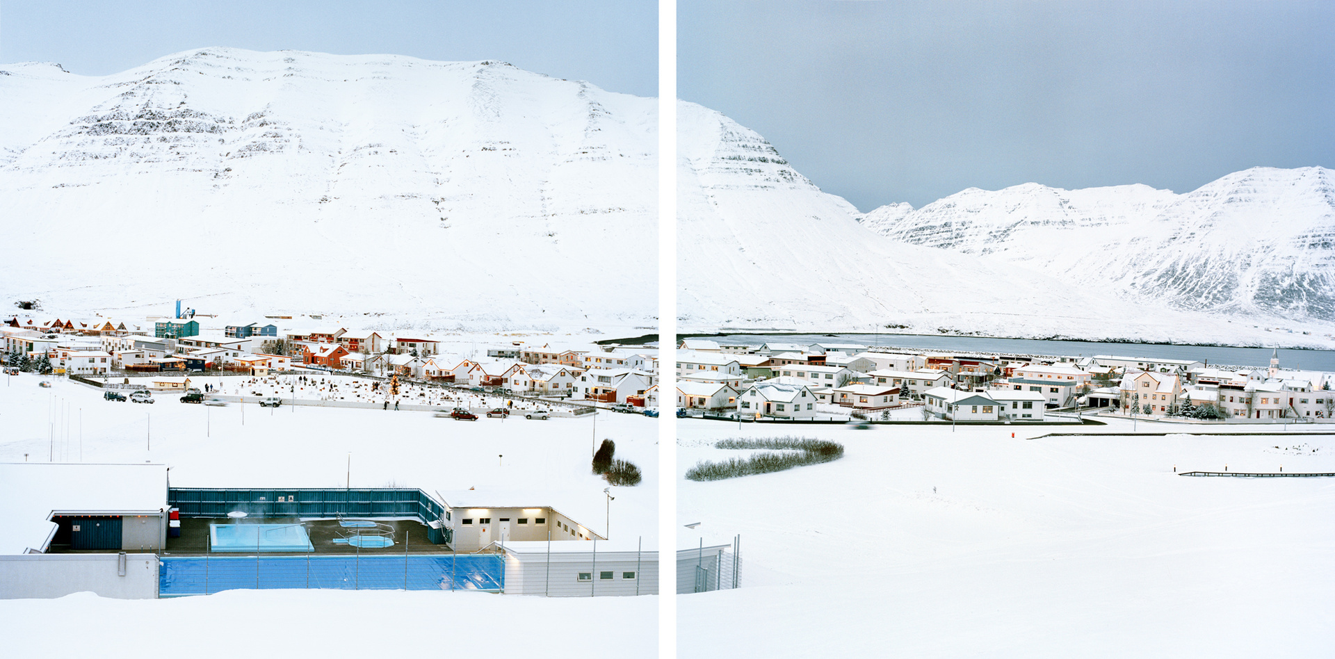 Iceland - Olafsfjör∂ur