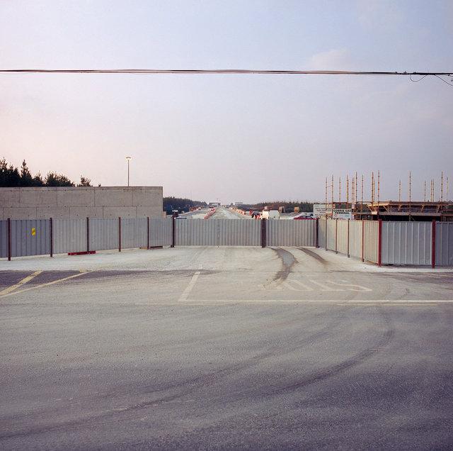 Terminal Gates