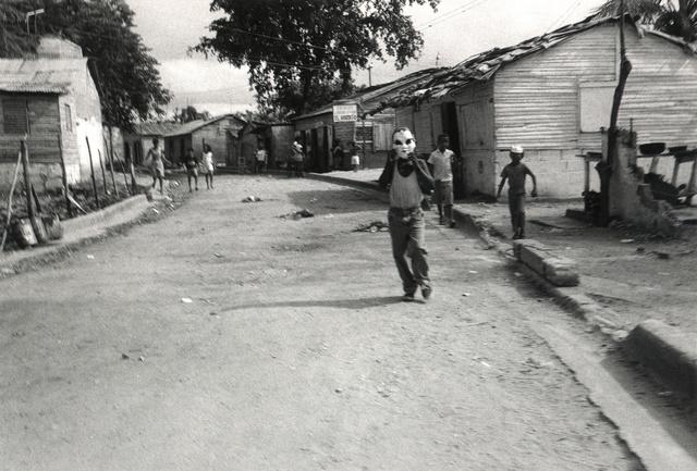 Boy With Mask - Sosua DR.jpg