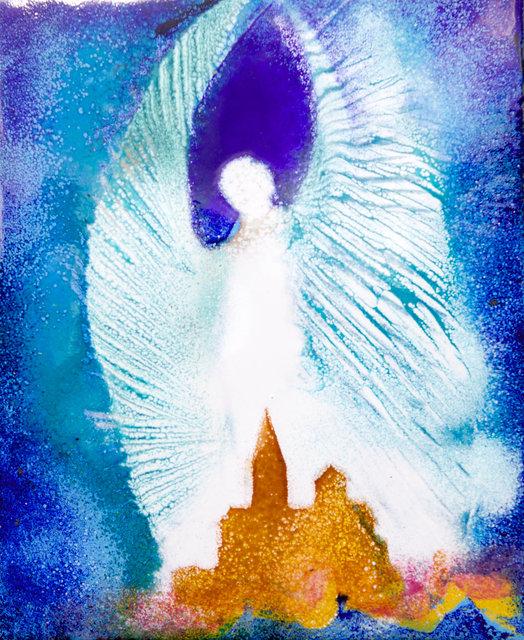 Werdener Engel