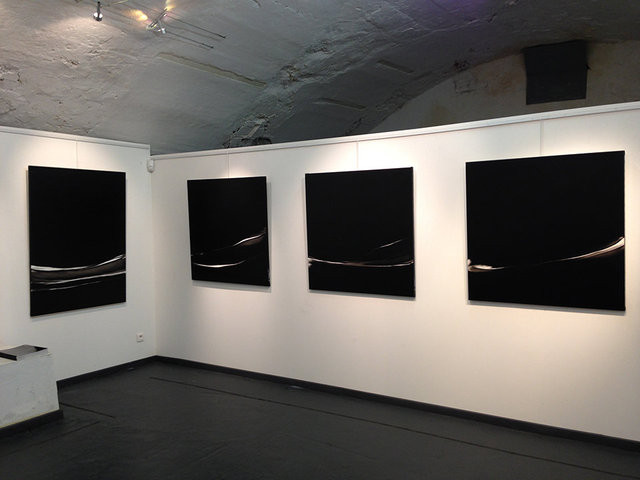 Galerie Ories / Lyon
