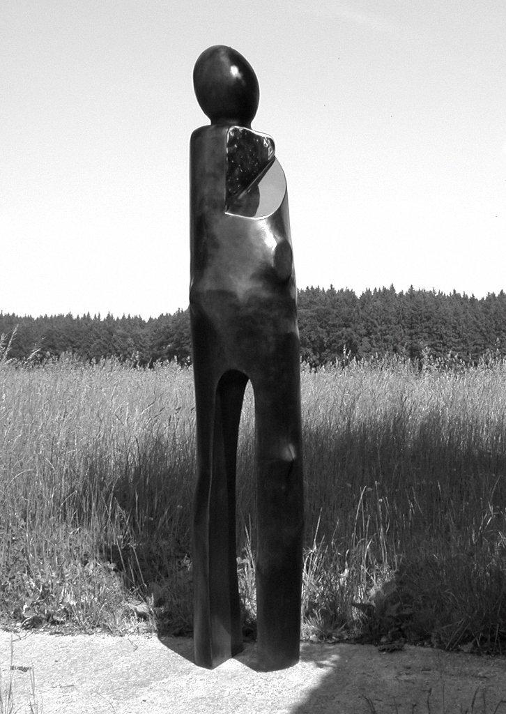 Skulpturen / Figuren 7
