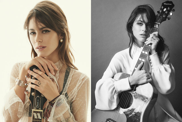 Vogue Mexico. Tini Stoessel. August, 2018.